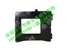 重汽豪沃右工具箱总成WG1662571025/WG1662571025
