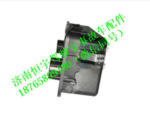 重汽豪瀚自动控制面板/AZ1651820080