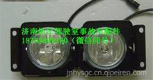 重汽豪沃左前组合灯总成WG9719720005/WG9719720005