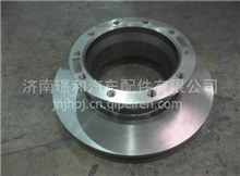 DZ9100410115陕汽德龙F3000刹车盘原厂刹车盘   /DZ9100410115