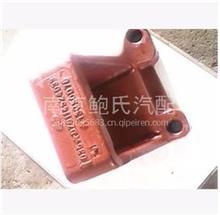 陕汽德龙F3000钢板弹簧座 DZ9114524033/ DZ9114524033