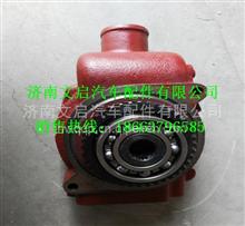 上柴C6121发动机水泵C20AB-2W8002/C20AB-2W8002