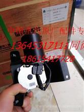 重汽豪沃07款雨刮电机/重汽HOWO07款刮水器电机WG1642741001/WG1642741001