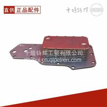 东风6BT发动机机油散热器/3957544
