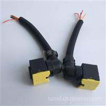 康明斯氮氧传感器插线-单方东风排气系统尾气处理附件/氮氧传感器插线-单方