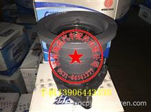 612600061697潍柴WP10.340E32发动机用水泵总成6PK8PK单槽水泵
