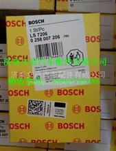 博士潍柴天然气发动机氧浓度传感器0258007206/0258007206