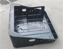 江淮重卡配件亮剑蓄电池盖 电瓶托架 电瓶支架 37161-Y3B00/37161-Y3B00