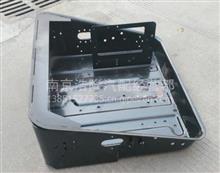 江淮重卡配件 格尔发 亮剑蓄电池盖 电瓶托架 电瓶支架 /37161-Y3B00