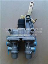 供应东风EQ140EQ145EQ153双腔制动阀总成3514E2-010/3514E2-010