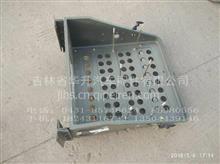 重汽豪沃T7/A7原厂蓄电池箱/WG9925760160