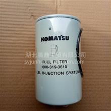 挖掘机油水分离器600-319-3610