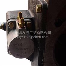 东风法士特变速箱 6T75HF后副变速箱总成 副箱导油环/545-800H - 2239