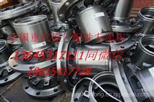 重汽豪沃10款碟刹前轮毂总成/重汽豪沃前轮毂总成 AZ9100412211/AZ9100412211
