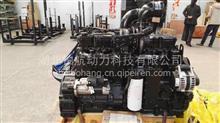 原厂康明斯6LTAA8.9-C360 工程机械空空中冷柴油机/6LTAA8.9-C360-II