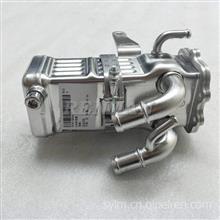 康明斯ISF3.8柴油机配件EGR阀5310100欧曼欧马可废气循环冷却器阀/5310100