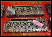 优先供东风康明斯系列东风天龙6L24气门气缸盖总成 C4929518C4929518