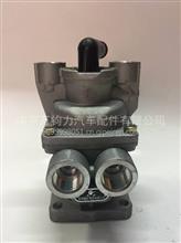 重汽08款豪沃车林专利刹车制动总泵;串联制动阀/WG9000360520/1