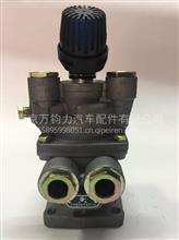 青岛解放10款赛龙车林专利刹车制动总泵;串联制动阀/3514010-D160