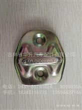 济南重汽豪沃轻卡原厂车门锁环/LG1611340022