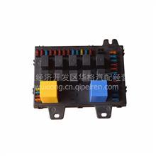 热销东风1230 1290中央配电盒紫罗兰中央配电盒总成/37N48B-22010 - 3859