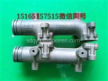 前排气支管  后排气支管 VG1246110110/VG2600111136