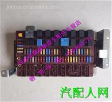 WG9918581002重汽豪沃HOWO控制模块电脑板/WG9918581002