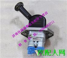 WG9000360522重汽豪沃A7三孔手制动阀/WG9000360522
