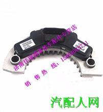 WG1664821018重汽豪沃A7调速模块总成/WG1664821018
