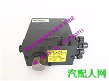 WG9925823022重汽豪沃T5G配件TGA左置电动油泵/WG9925823022