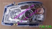 WG9719720012重汽豪沃08款前照灯右/WG9719720012