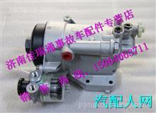 201V12501-7291重汽曼MC11发动机燃油滤清器/201V12501-7291