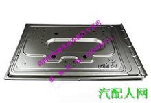 WG1664290033重汽豪沃A7高地板右工具箱盖/WG1664290033