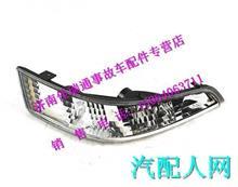 WG9925720024重汽豪沃T7H前示廓装饰灯(右)  /WG9925720024