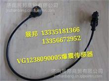 VG1238090005  重汽曼天然气MT13爆震传感器爆震传感器/VG1238090005
