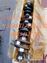 重汽豪沃290马力发动机曲轴总成/重汽豪沃曲轴总成161560020012/161560020012