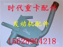潍柴发动机油气分离器奥龙德龙X3000F3000M3000油气分离器/612600011439