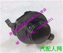 082V01804-0011重汽MC07曼发动机油气分离器/082V01804-0011