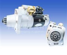 3708010-53DB适配锡柴CA6DM CA6DN起动机/3708010-53DB