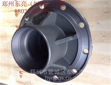13T富华桥轮毂刹车锅轴头/底盘件大全原厂三包