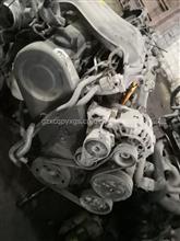 老款大众捷达1.6发动机总成拆车件