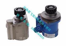 潍柴欧二发动机转向助力泵61500130037/61500130037