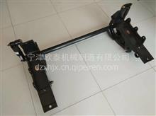 解放J6前悬置总成驾驶室减震器支架载重汽车配件专业批发零售/5001040-DA01