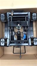 JAC江淮格尔发重卡格尔发气囊座椅底座气囊座椅悬浮机构/格尔发原厂配件批发零售