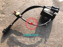 612600083507德龙燃油水寒宝电动座控制器潍柴输油泵控制器电磁阀/612600083507