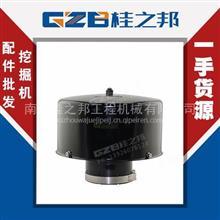 河东XE200D挖机空气预滤器 徐工挖机发动机配件40C5960/40C5960