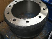 天龙后制动鼓/3502075—T0101