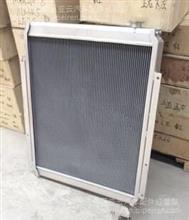 小松挖机200-6水箱散热器中冷器/小松挖机200-6散热器中冷器