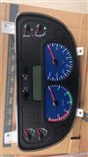 东风康明斯发动机组合仪表总成3801020-C0231/3801020-C0231