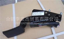 东风天龙 大力神电子加速油门踏板总成(1108010-C0102)/东风商用车原厂配套配件批发零售